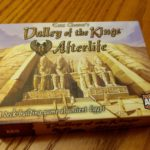 Valley of the Kings: Afterlife box